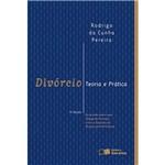 Livro - Divórcio: Teoria e Prática