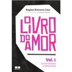Livro do Amor Vol 1 - Best Seller