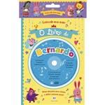 Livro do Bernardo, o - Coleção Cantando Meu Nome