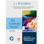Livro - do Contrato Social