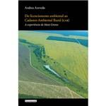 Livro - do Licenciamento Ambiental ao Cadastro Ambiental Rural (Car)