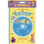 Livro do Pedro, o - Coleção Cantando Meu Nome