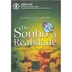 Livro - do Sonho à Realidade - Grupos Abrh-Ba: Grupos de Estudo da Abrh - Ba