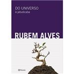Livro - do Universo à Jabuticada