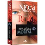 Livro - Doce Relíquia Mortal
