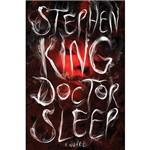 Livro - Doctor Sleep