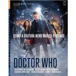 Livro - Doctor Who