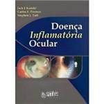 Livro - Doença Inflamatória Ocular