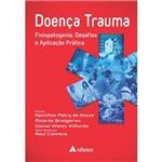 Livro - Doença Trauma