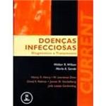 Livro - Doenças Infecciosas: Diagnóstico e Tratamento