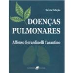 Livro - Doenças Pulmonares