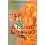 Livro - Doente Imaginario, o