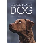 Livro - Dog: The Definitive Guide For Dog Owners