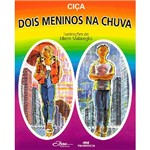 Livro - Dois Meninos na Chuva