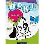 Livro - Doki: Bichinhos