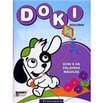 Livro - Doki: Doki e as Palavras Mágicas