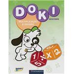 Livro - Doki - Multiplicação e Divisão