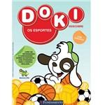 Livro - Doki - os Esportes