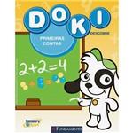 Livro - Doki - Primeiras Contas