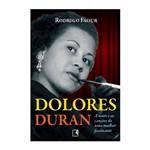 Livro - Dolores Duran