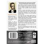 Livro - Dom Casmurro - Áudio Livro