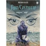 Livro: Dom Casmurro