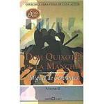 Livro - Dom Quixote de La Mancha