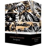 Livro - Dom Quixote: (2 Volumes)