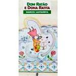 Livro - Dom Ratão e Dona Ratita