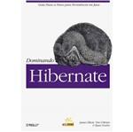 Livro - Dominando Hibernate