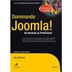 Livro - Dominando Joomla: do Iniciante ao Profissional