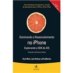 Livro - Dominando o Desenvolvimento no IPhone