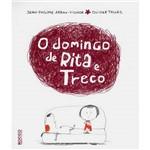 Livro - Domingo de Rita e Treco, o