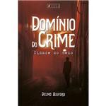 Livro - Domínio do Crime: Cidade do Medo