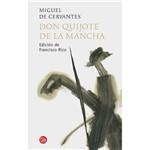 Livro - Don Quijote de La Mancha