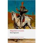 Livro - Don Quixote de La Mancha (Oxford World Classics)