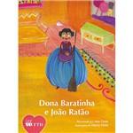 Livro - Dona Baratinha e João Ratão (Coleção Histórias de Encantar)