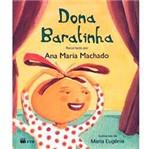 Livro - Dona Baratinha