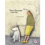 Livro - Dona Conceição e Seu Cão