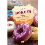 Livro - Donuts