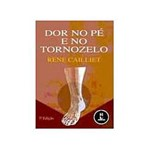 Livro - Dor no Pe e no Tornozelo