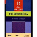 Livro - Dor Odontogênica