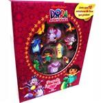 Livro - Dora, a Aventureira: Prenda e Aprenda