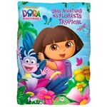 Livro - Dora a Aventureira: uma Aventura na Floresta Tropical