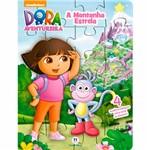 Livro - Dora Aventureira: a Montanha Estrela