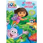 Livro - Dora e Seus Amigos