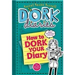 Livro - Dork Diaries 3 ½