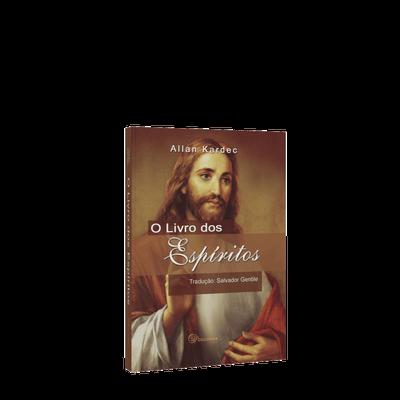 Livro dos Espíritos [bolso - Boa Nova]