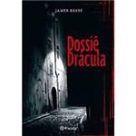 Livro - Dossiê Drácula