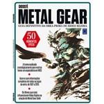 Livro - Dossiê Metal Gear